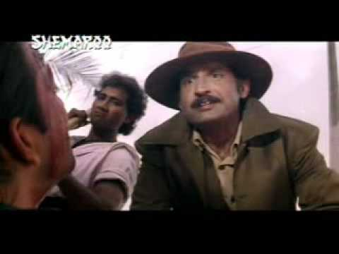 Happy Holi 8-3-2012-Amaanat (1994)Ila Arun Croons -Kya Bura Hai ,Apneh Sajan Ka Naam Letih Hai !