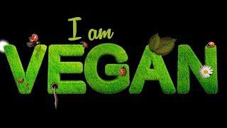 Esstrend Vegan