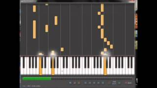 Наступит завтра или нет.....Heartbeat in Piano