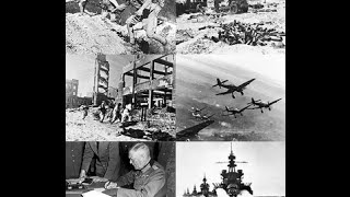 Вторая мировая война\Американский взгляд\World War II\часть 1