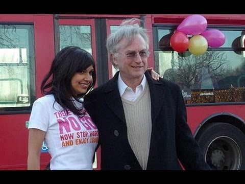 The Making of a Scientist: Evolutionary Biologist Richard Dawkins - Interview on Autobiography