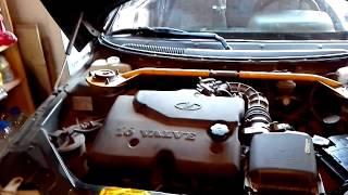 Не работает печка или замена моторредуктора и заслонки отопителя ваз 2110-2112