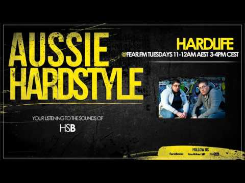 Week #40 - HSB on Fear.FM - Aussie Hardstyle Radio
