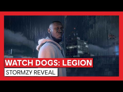 Watch Dogs Protagonist Will Feature In Watch Dogs Legion Dlc Stevivor