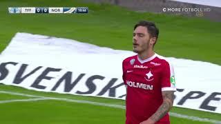 Trelleborgs FF - IFK Norrköping Omg 20 2018-08-31