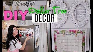 dollar tree mirror diy