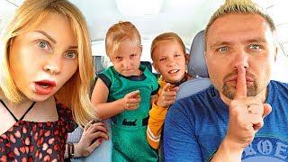 Дети и родители или когда папа любит петь