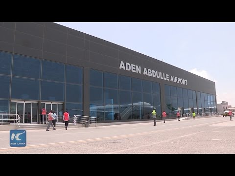 How secure is Somalia's Mogadishu airport ?