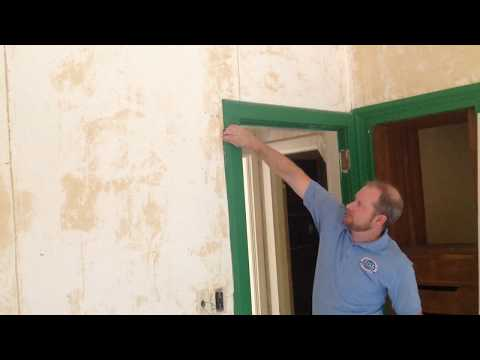 Lifestyle for Your Home - Painting your Home + Julian Price Home restoration details / Episode 2