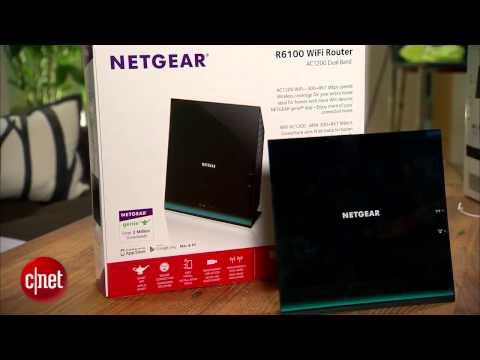 NETGEAR R6100 videos - 1SiVM3vCsCE (Meet Gadget)