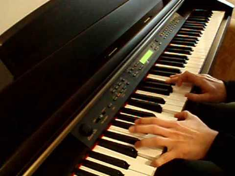 Stevie Wonder - Overjoyed - Piano Cover mp3