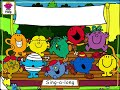 Mr Men - Mr Silly's Box of Fun Gameplay - Singalong Songs