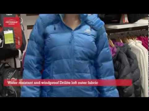 Mountain Equipment Womens Lightline Jacket