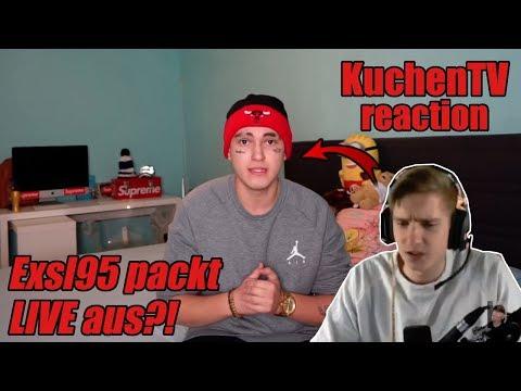 KuchenTV reagiert auf Miguel Pablo | Exsl95 redet LIVE über Miguel 😱
