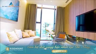 [DXMT EMERALD] Risemount Apartment Da Nang - Căn Hộ Dát Vàng Bậc Nhất Đầu Tiên Tại Đà Nẵng
