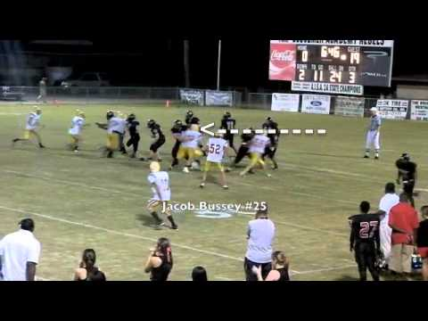 Jacob Bussey's 2010 Highlights