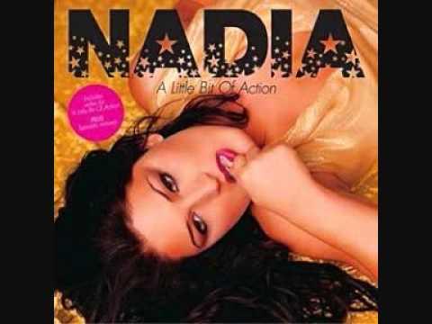Nadia - A Little Bit Of Action (Shanghai Surprize Remix)