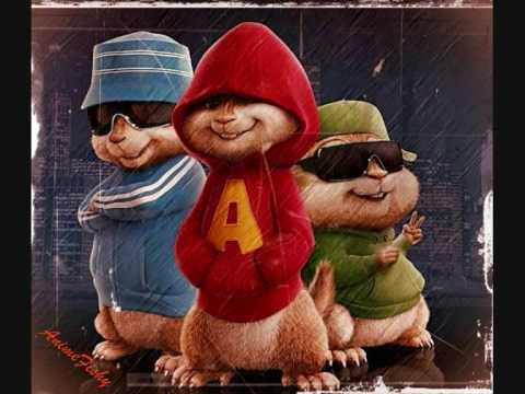 Chipmunks-The Boys Are Back HSM3
