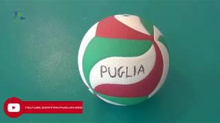 19-06-2018: #fipavpuglia - Selezioni regionali pugliesi in partenza per il TDR2018 indoor in Abruzzo
