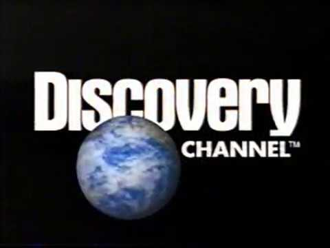 Discovery Channel (Canada) Commercials June 21 1998