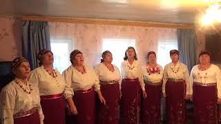 Лирическая песня русская народная слушать