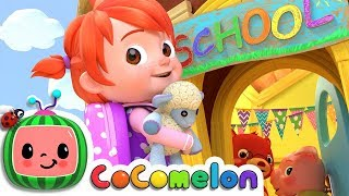 Download Mary Had a Little Lamb | CoComelon Nursery Rhymes & Kids Songs