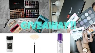 My First Giveaway!!!! | BeatsByLups