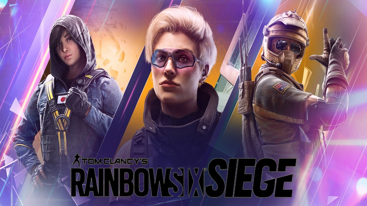 Live Rainbow Six Siège [Go Ranked]   PS4 Fr