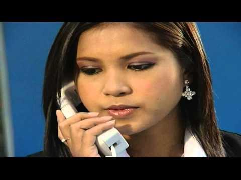Telecom Cambodia Service