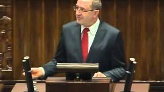 [206/244] Jacek Bogucki: Panie Marszałku! Panie Ministrze! Wysoka Izbo! Mam zaszczyt w imieniu K...