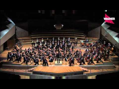 """Richard Wagner """"Der Fliegende Holländer"""" Ouvertüre"""