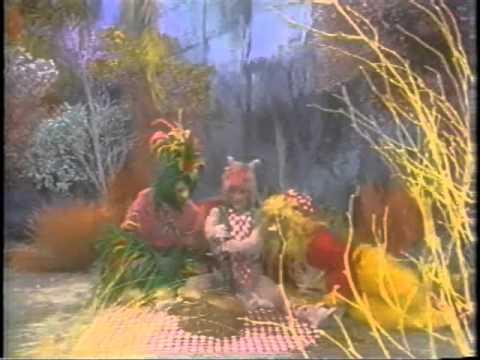 Zoobilee Zoo - The Genie