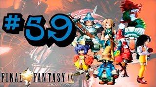 Final Fantasy IX (Final Fantasy 9) Detonado #59.. VLWZ!!. Chegou a ...