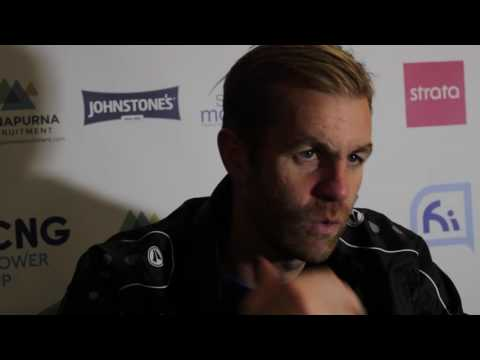 PRESS PASS | Simon Weaver Post FC United of Manchester (FA Cup 3rd Round Qualifying)