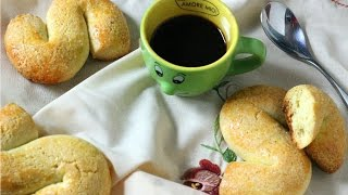 Italian S Cookies -  Rossella's Cooking with Nonna