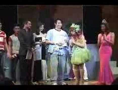 Mr Gay Philippines 2007 - Casual Wear - YouTube