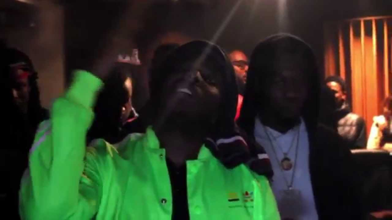 Download Johnny Cinco - #Iswear Private Listening Party With Offset & Lucci & more | Dir@ChanceGLOBAL