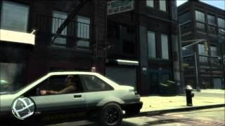 GTA IV Gameplay/Commentary [Part 20] - Little Red Riding Hobo