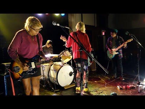 Aye Nako - White Noise (11/14/15)