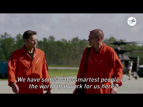 Delivering the Edge - Episode 13 - The Lockheed Martin Advantage