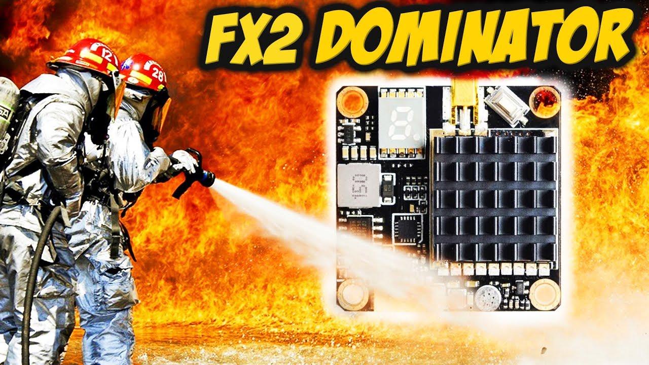 AKK FX2-Dominator