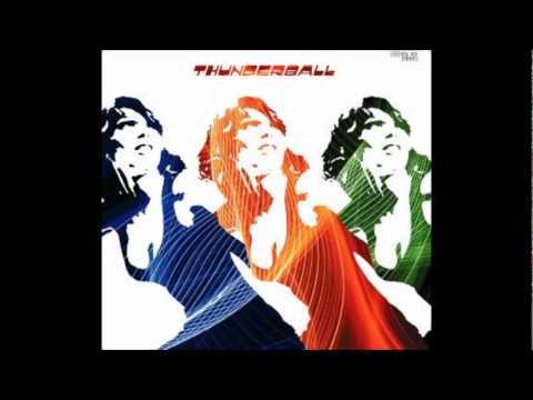Thunderball -Thunder In The Jungle