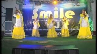 Repeat youtube video Punjabi Gidha Group, Best gidha groups in jalandhar