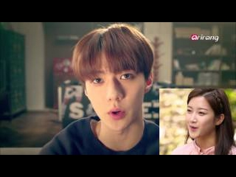 Showbiz Korea Ep1084 KU HYE-SUN′S DOCUMENTARY PROGRAM RECEIVED AN AWARD