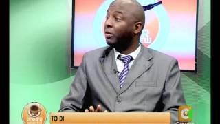 Power Interview with Irungu Kang'ata-Kiharu MP and Beatrice Elachi Nominated Senator Part 2
