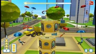 Tower Bloxx Deluxe PC Gameplay