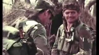Rhodesian Ballad of the Green Beret - John Edmond