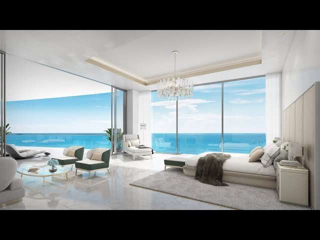 The Estates At Acqualina Condo