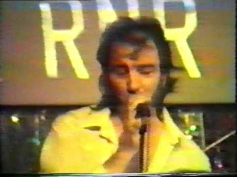 Crazy Cavan & The Rhythm Rockers  Live in London 4.1. 1986 Part 1