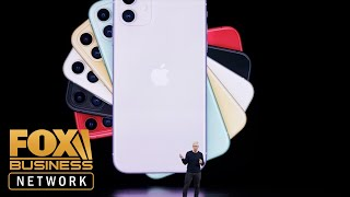 Apple's new iPhone is competing on price for the first time ever